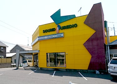 SOUND PUREDIO本店
